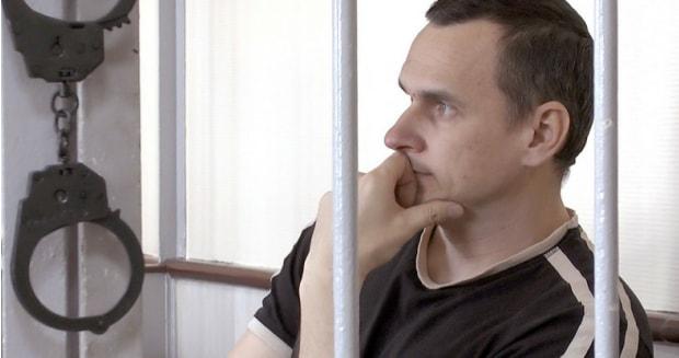 Oleg Sencow (źródło: materiały prasowe organizatora)