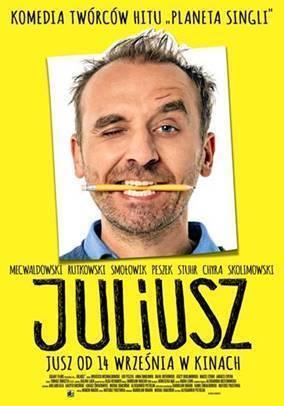"""Juliusz"", reż. Aleksander Pietrzak, fot. Gigant Films/Juliusz, Kino Świat (źródło: materiały prasowe organizatora)"