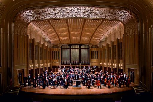 Światowa orkiestra lekarzy (źródło: materiały prasowe organizatora)