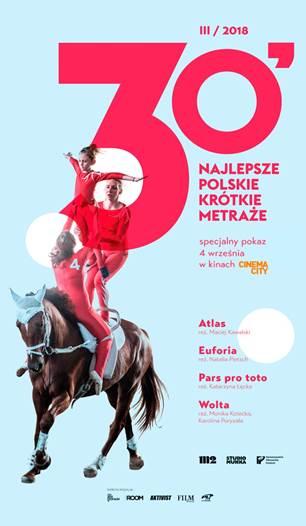 """""""Najlepsze polskie 30'"""" (źródło: materiały prasowe dystrybutora)"""