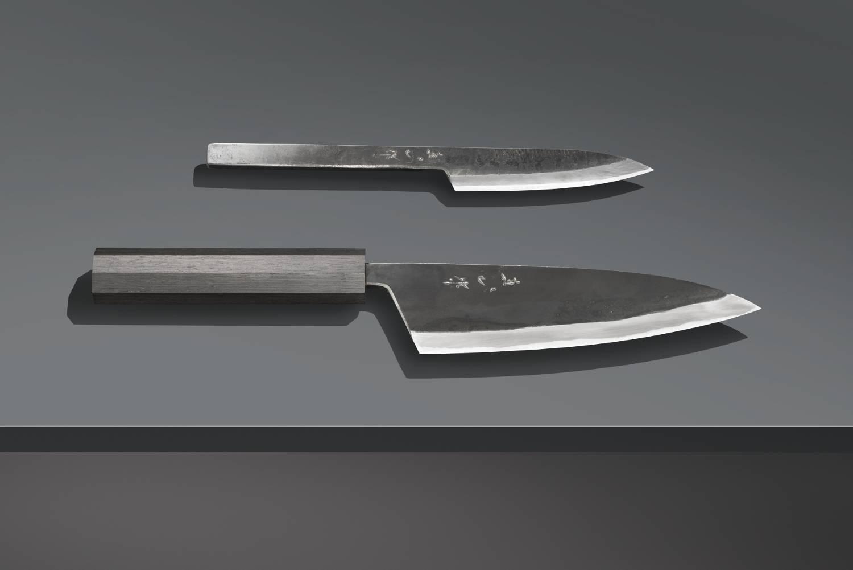 Noże, Dominik Lisik (źródło: materiały prasowe organizatora)