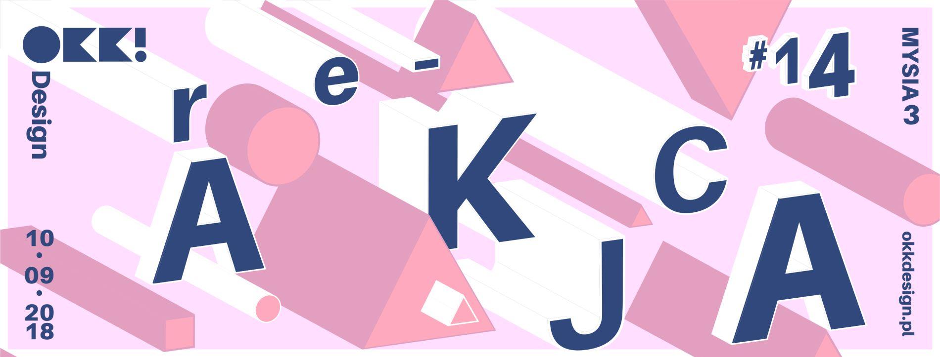 """""""OKK design!"""" (źródło: materiały prasowe organizatorów)"""