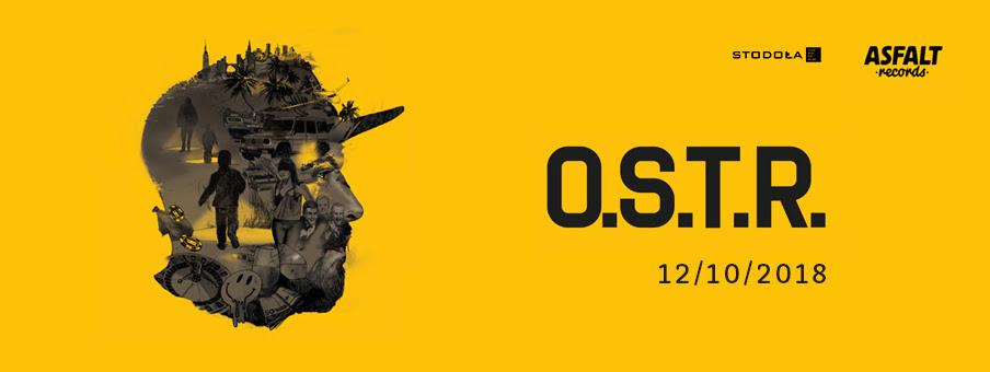 O.S.T.R. (źródło: materiały prasowe organizatora)