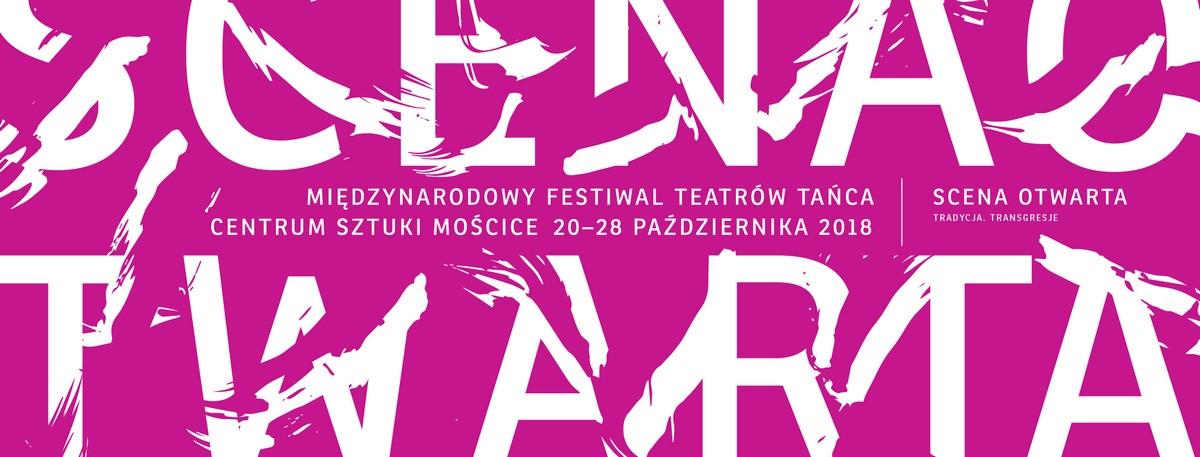 Festiwal Scena Otwarta (źródło: materiały prasowe organizatora)
