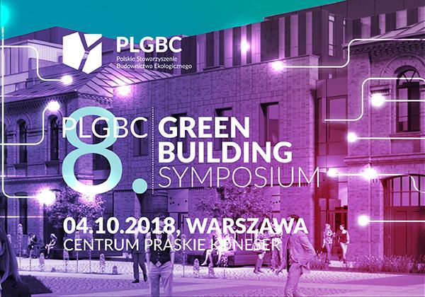 """""""PLGBC Green Building Symposium"""", Centrum Praskie Koneser (źródło: materiały prasowe organizatorów)"""