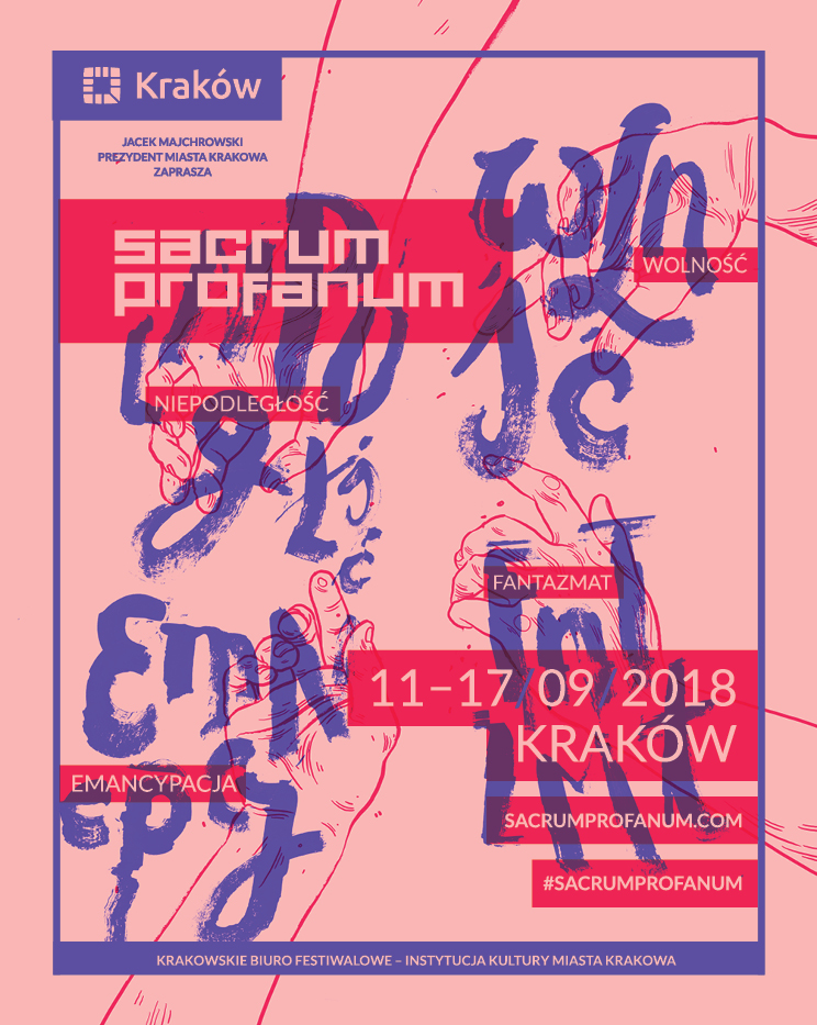 16. Festiwal Sacrum Profanum (źródło: materiały prasowe organizatora)