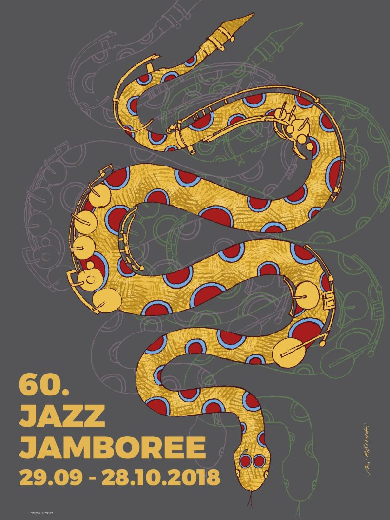 60. Jazz Jamboree (źródło: materiały prasowe organizatora)