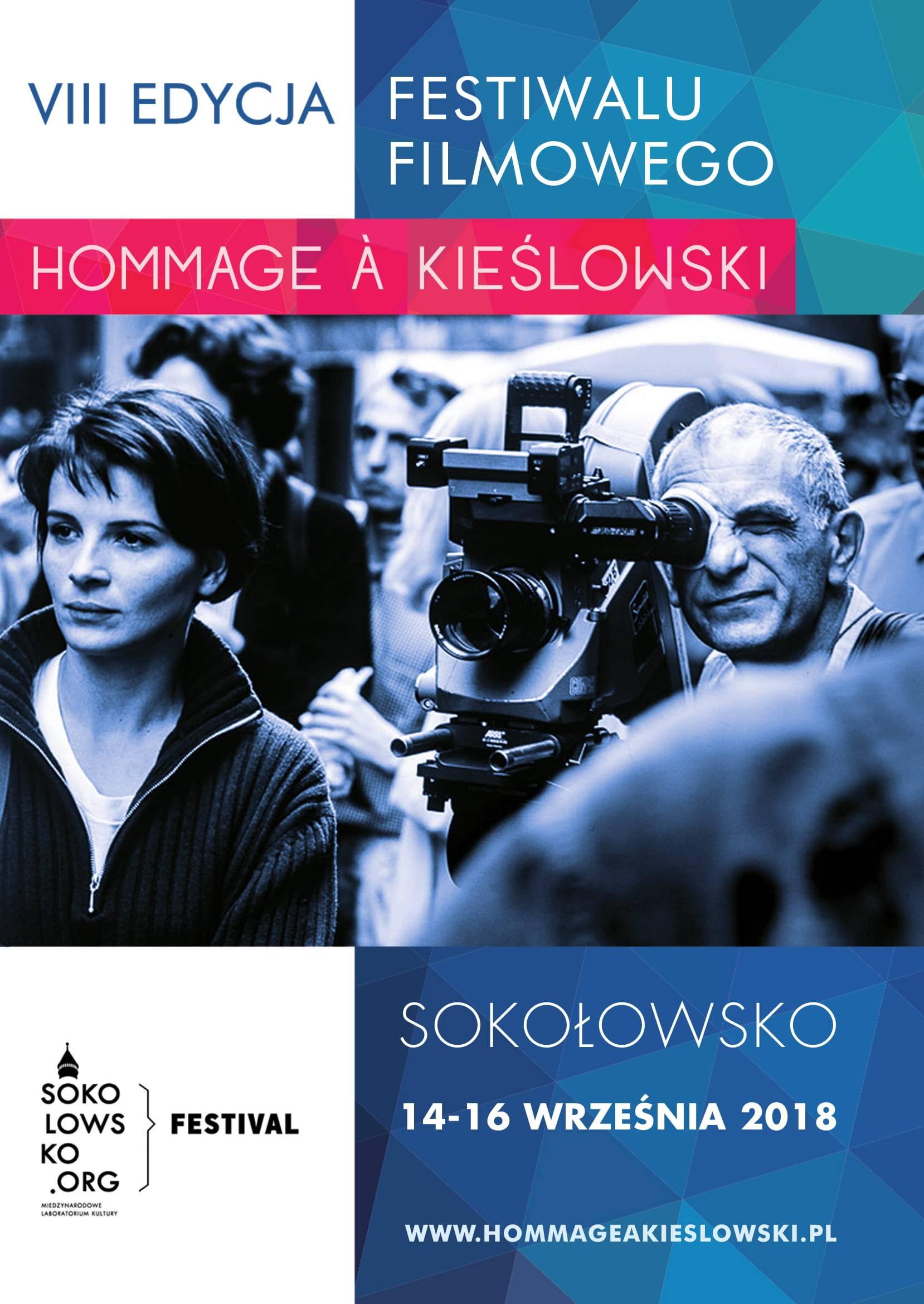 8. SFF Hommage à Kieślowski (źródło: materiały prasowe organizatora)