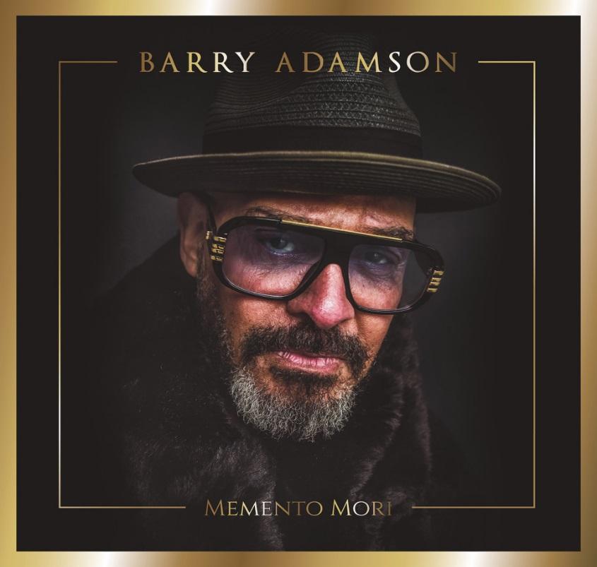 "Barry Adamson, ""Memento Mori (Anthology 1978-2018)"" (źródło: materiały prasowe dystrybutora)"