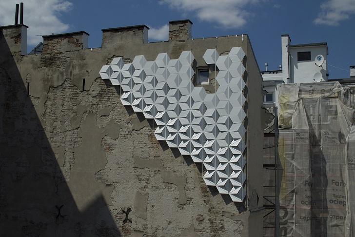 """""""Miejskie prototypowanie"""", fot. Andzia Moes, Budapest Design Week (źródło: materiały prasowe organizatorów)"""
