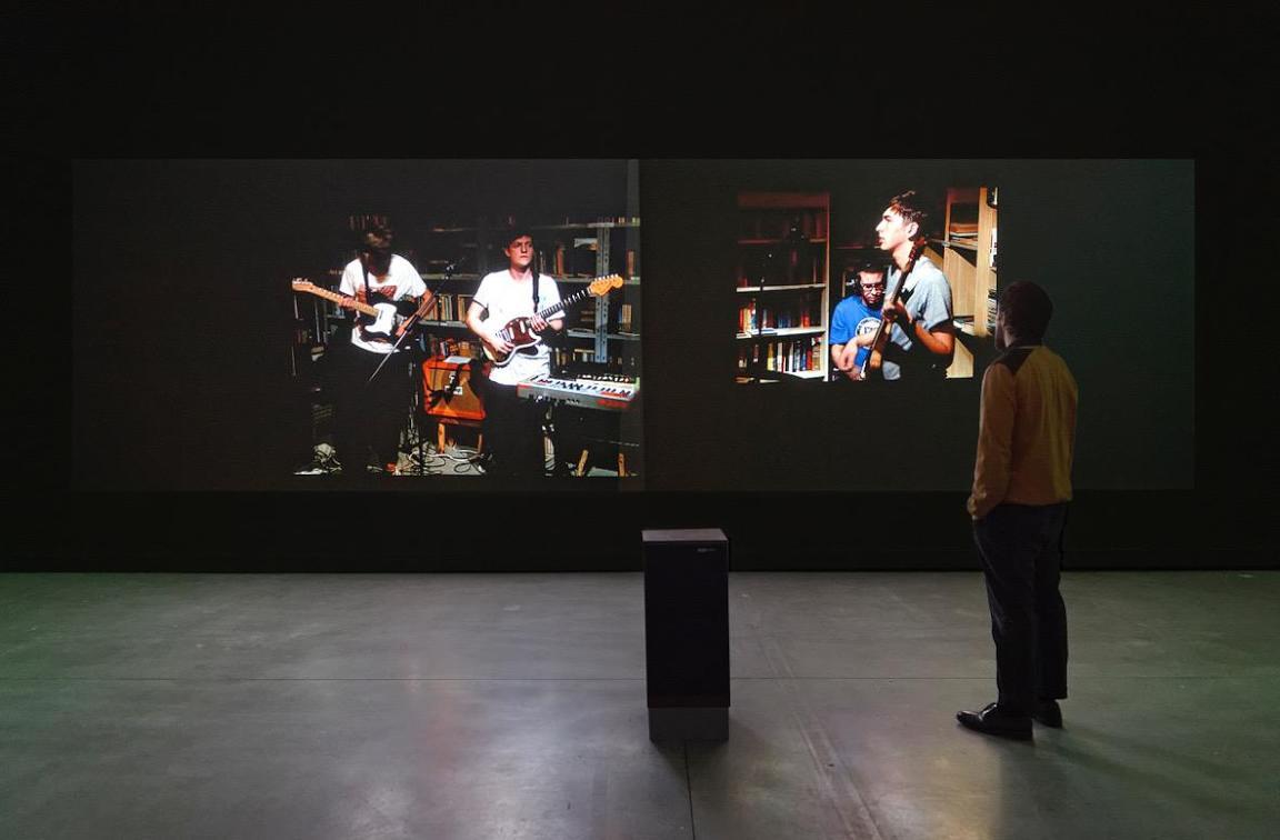Fot. Centrum Sztuki Współczesnej ŁAŹNIA / dzięki uprzejmości artysty