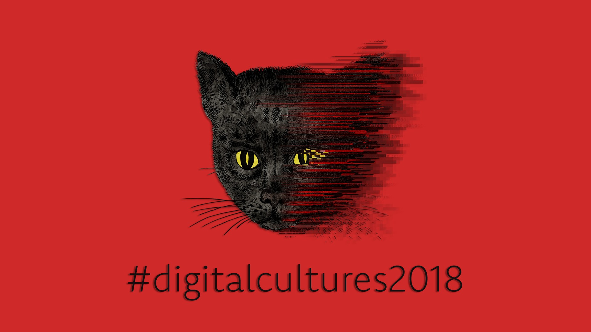 Digital Cultures 2018 (źródło: materiały prasowe organizatora)