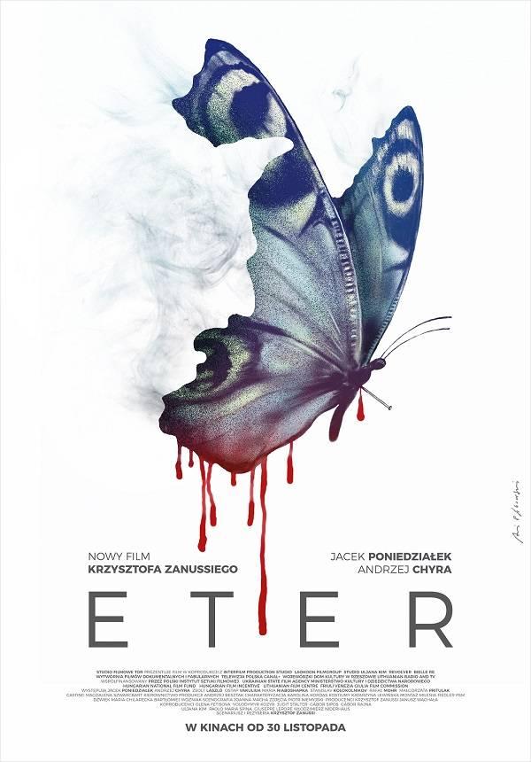 """""""Eter"""", Krzysztof Zanussi (źródło: materiały prasowe dystrybutora)"""