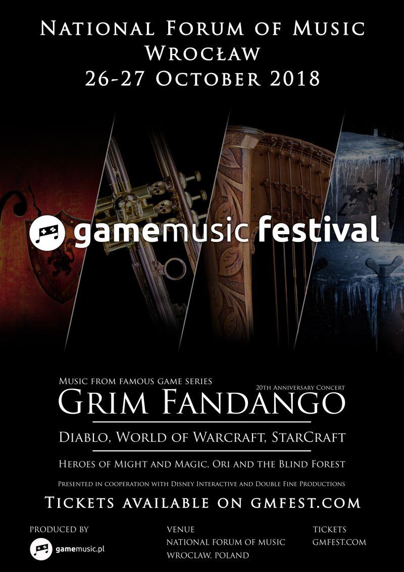 1. Game Music Festival (źródło: materiały prasowe)
