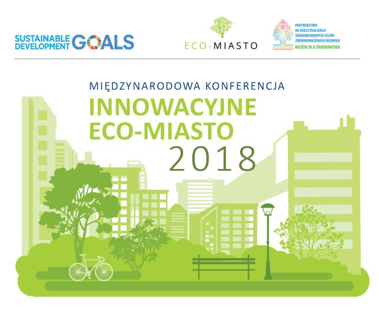 """""""Innowacyjne Eco-Miasto"""", Centrum Zarządzania Innowacjami i Transferem Technologii Politechniki Warszawskiej (źródło: materiały prasowe organizatorów)"""