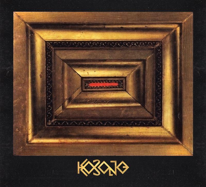 """Kobong, """"Kobong"""" (źródło: materiały prasowe wydawcy)"""