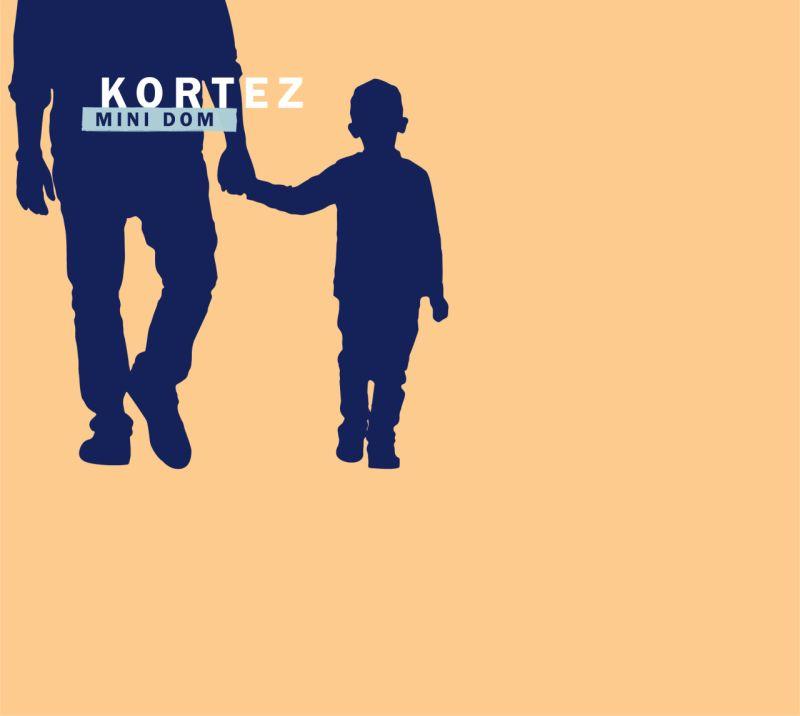 """Kortez, """"Mini Dom"""" (źródło: materiały prasowe wydawcy)"""