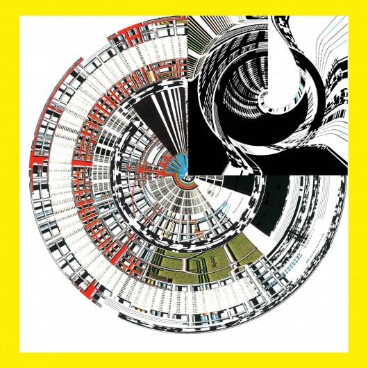 Myślowski, New York. New York. Score for Zygmunt Krauze. 2004 (źródło: materiały prasowe organizatora)
