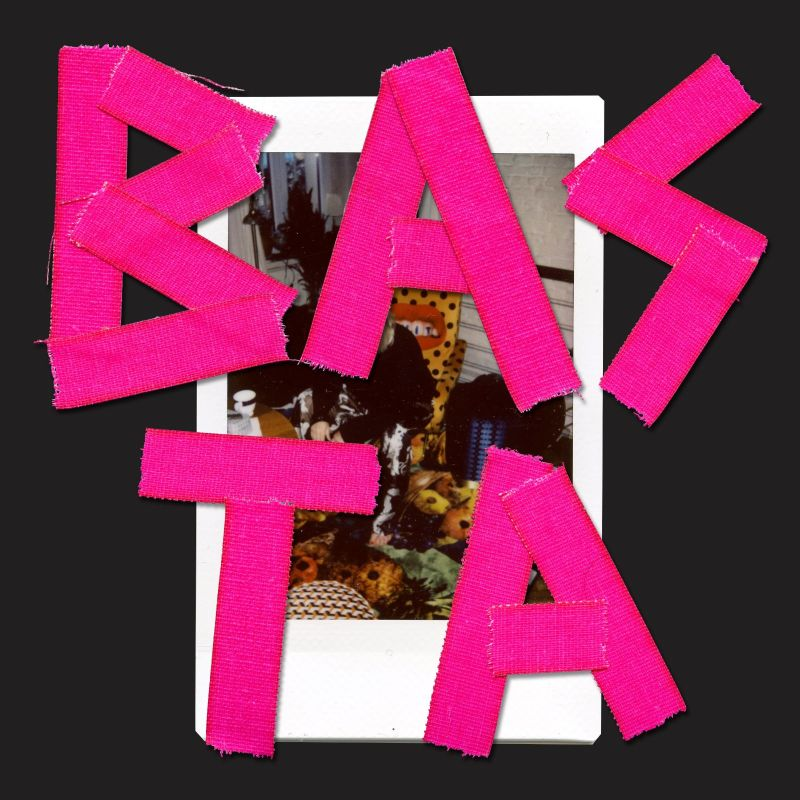 """NOSOWSKA, """"BASTA"""" (źródło: materiały prasowe wydawcy)"""
