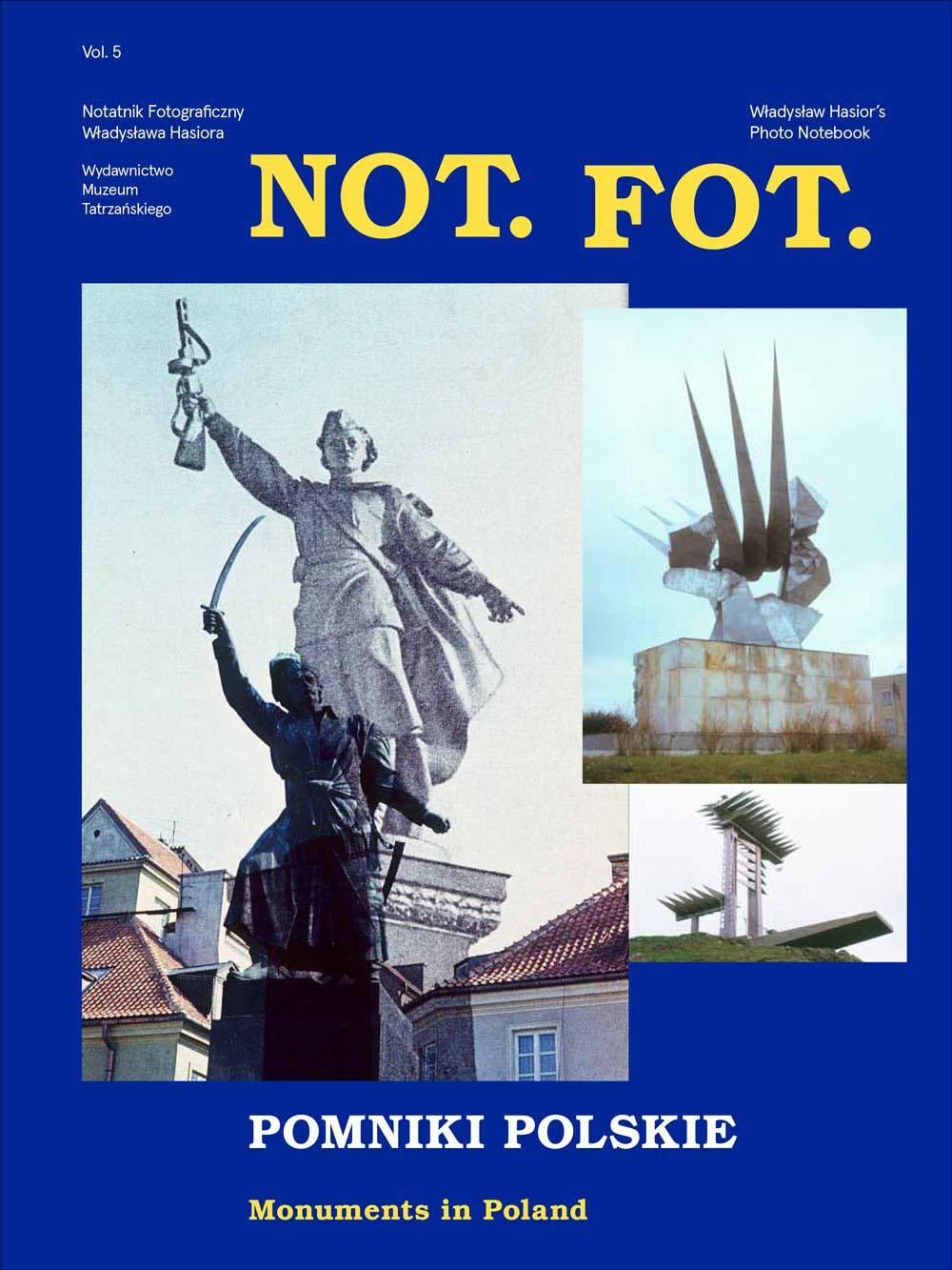 """""""NOT.FOT."""" vol.5 (źródło: materiały prasowe organizatora)"""
