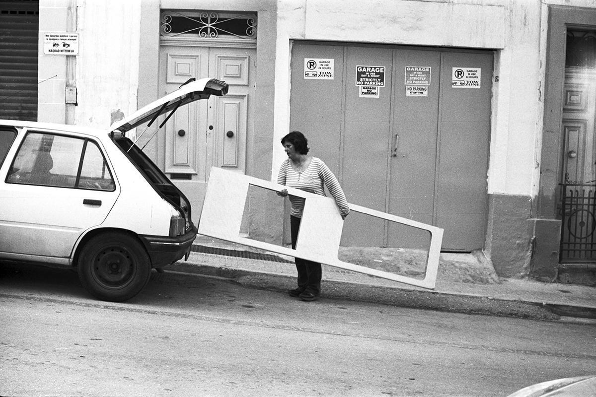 """Pośnik Natalia, """"Valletta"""", r. 2018 (źródło: materiały prasowe organizatorów)"""