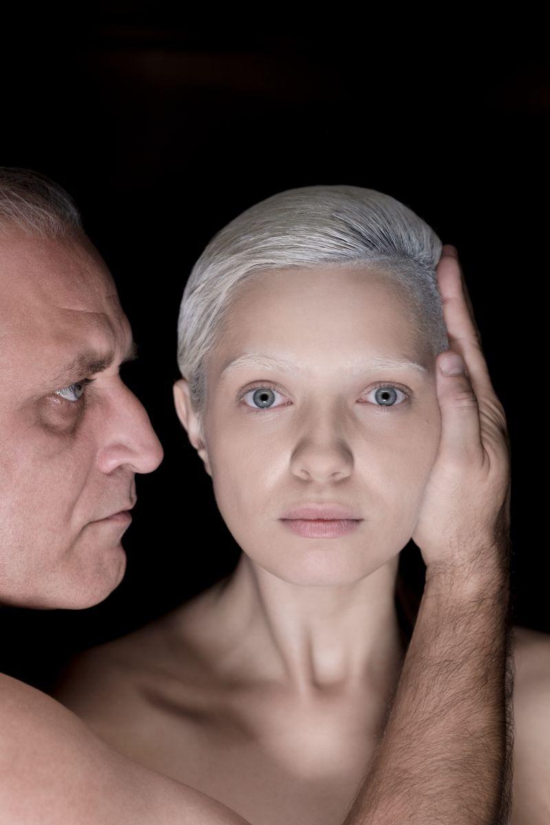 """Sofokles, """"Antygona"""", reż. Agnieszka Korytkowska, fot. Bartek Warzecha (źródło: materiały prasowe teatru)"""