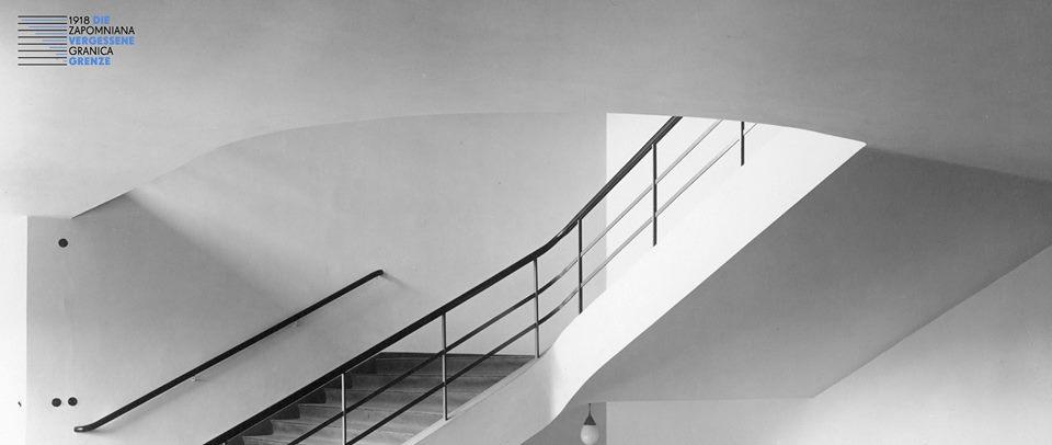 """""""Styl narodowy czy modernizm?"""", Centrum Architektury (źródło: materiały prasowe organizatorów)"""