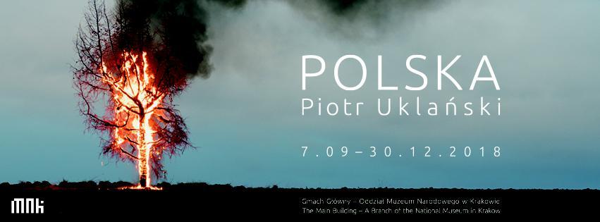 """""""Polska.Piotr Uklański"""" (źródło: materiały prasowe organizatora)"""
