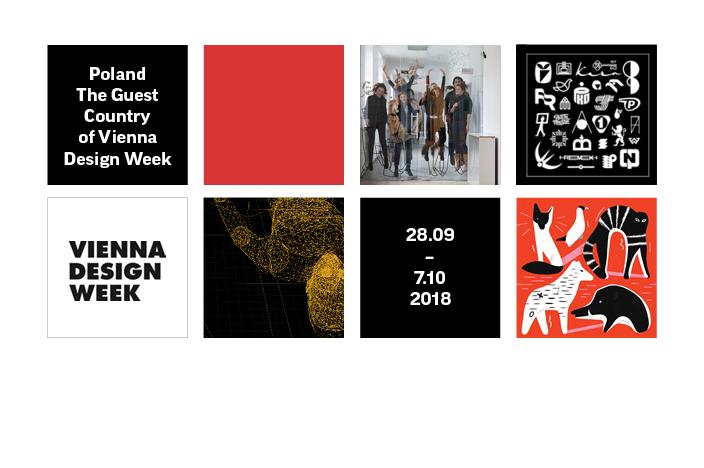 """""""Vienna Design Week"""" (źródło: materiały prasowe organizatorów)"""
