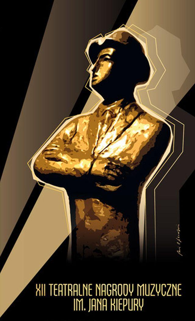 XII Teatralne Nagrody Muzyczne im. Jana Kiepury (źródło: materiały prasowe organizatora)