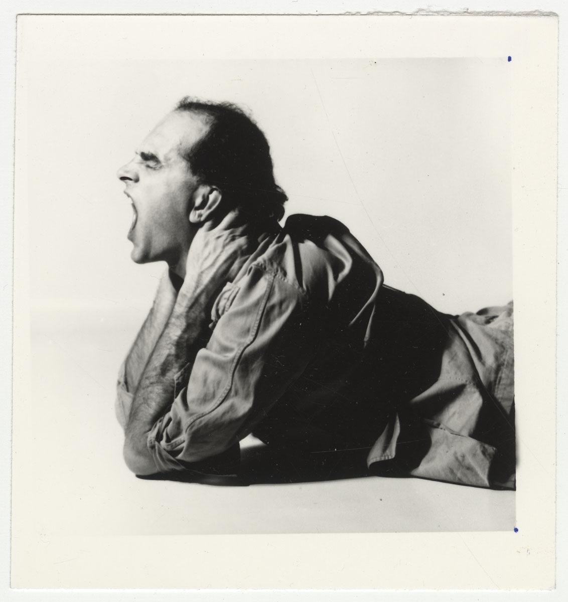 A. Zdebiak, 1984 ⓒ J., D., E. Zdebiak, FAF (źródło: materiały prasowe organizatora)