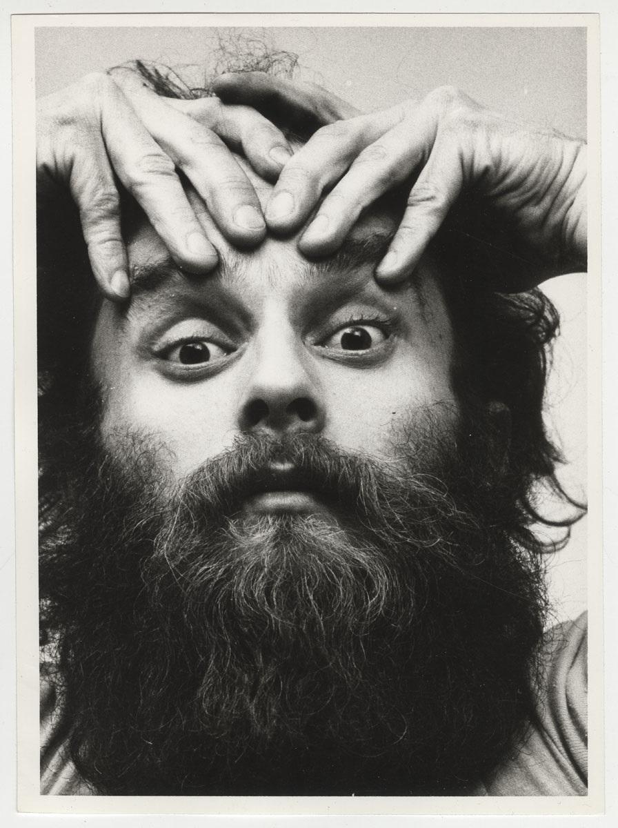 A. Zdebiak, 1980 ⓒ J., D., E. Zdebiak, FAF (źródło: materiały prasowe organizatora)