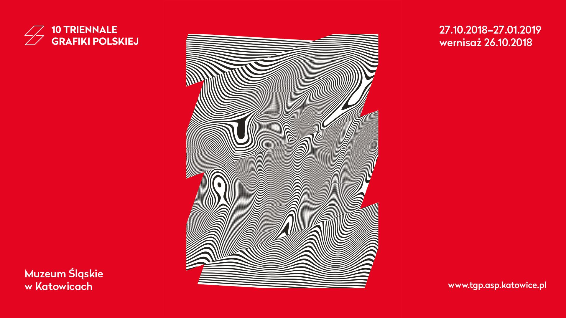 10. Triennale Grafiki Polskiej (źródło: materiały prasowe organizatora)
