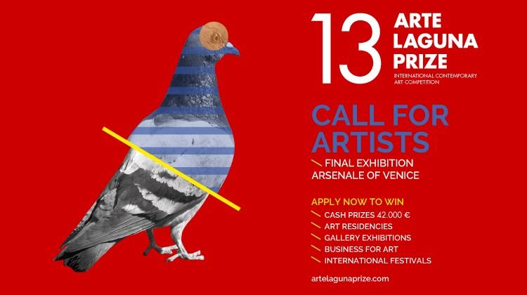 13. Arte Laguna Prize (źródło: materiały prasowe organizatora)