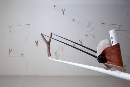 """Alem Korkut, """"2012"""" (źródło: materiały prasowe organizatora)"""