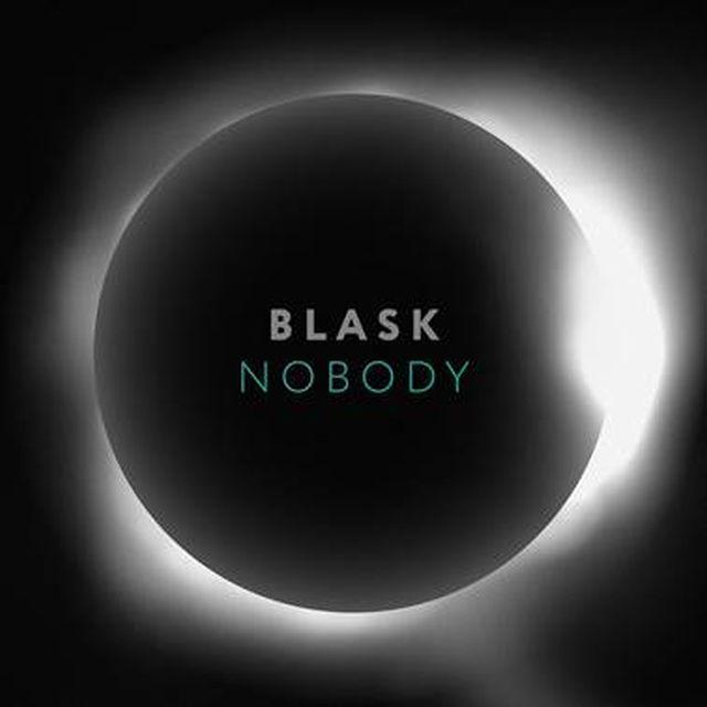 """BLASK, """"Nobody"""" (źródło: materiały prasowe wydawcy)"""