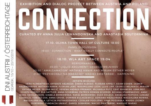 """""""Connection"""" (źródło: materiały prasowe organizatora)"""