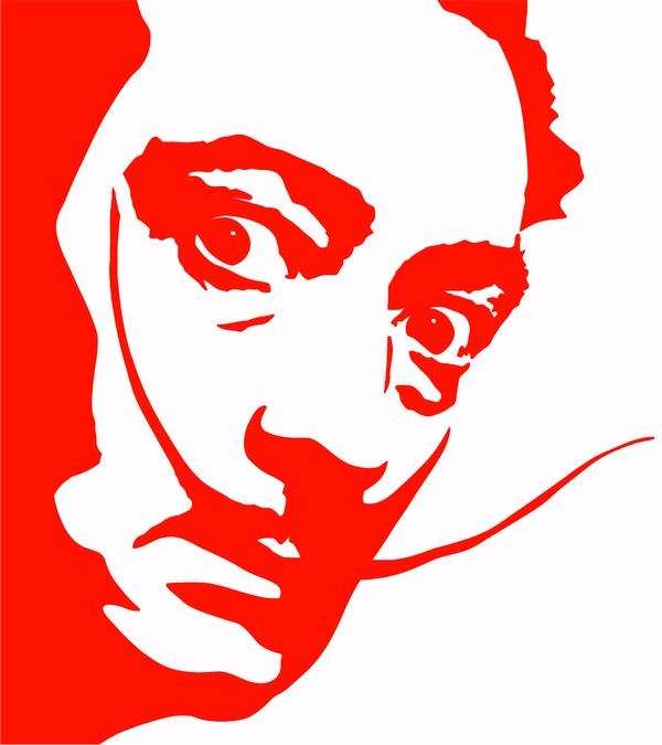"""""""Salvador Dali. Materializacja surrealizmu"""" (źródło: materiały prasowe organizatora)"""