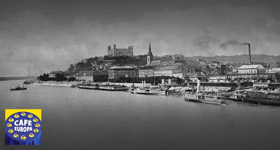 """""""Dunaj – rzeka pamięci"""" (źródło: materiały prasowe organizatora)"""