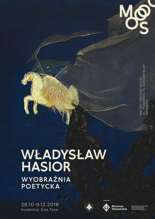 """""""Władysław Hasior. Wyobraźnia poetycka"""" (źródło: materiały prasowe organizatora)"""