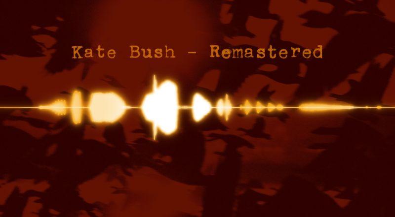 """""""Kate Bush – Remastered"""" (źródło: materiały prasowe wydawcy)"""