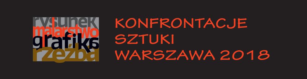 Konfrontacje sztuki Warszawa 2018 (źródło: materiały prasowe organizatora)