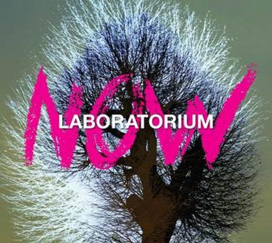 """Laboratorium, """"NOW"""" (źródło: materiały prasowe wydawcy)"""