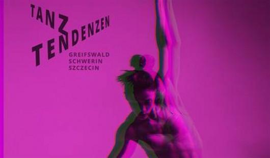 Międzynarodowy Festiwal Tańca Współczesnego Tanztendenzen (źródło: materiały prasowe organizatora)