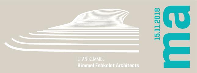 """""""Mistrzowie Architektury: Etan Kimmel"""", Muzeum Śląskie w Katowicach (źródło: materiały prasowe organizatora)"""