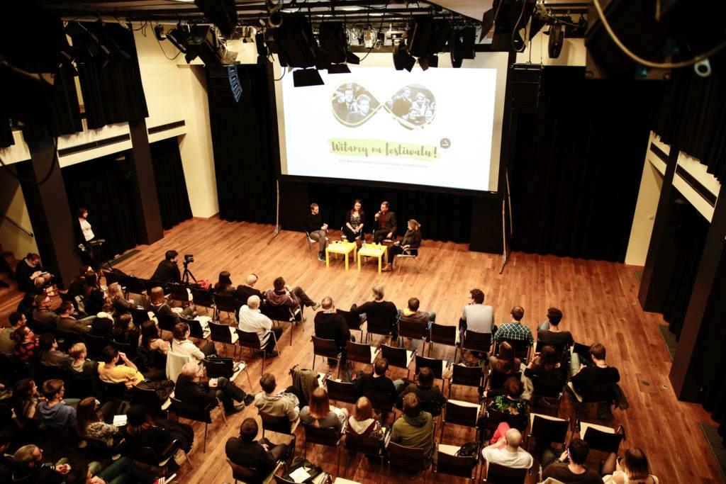 Festiwal Kamera Akcja (źródło: materiały prasowe organizatora)