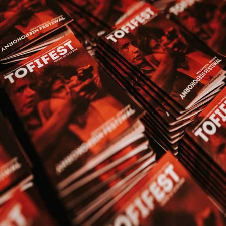 16. MFF Tofifest (źródło: materiały prasowe organizatora)