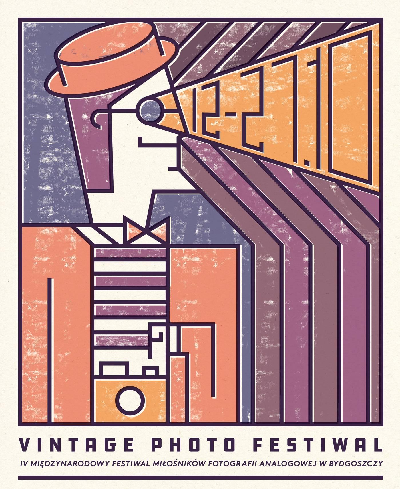IV Vintage Photo Festival (źródło: materiały prasowe organizatora)