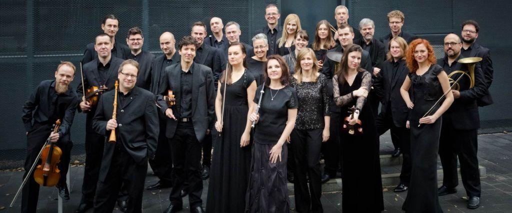 Wrocławska Opera Barokowa, fot. Łukasz Rajchert (źródło: materiały prasowe organizatora)