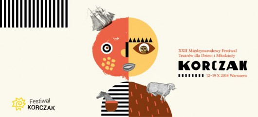 XXII Międzynarodowy Festiwal Teatrów Dla Dzieci i Młodzieży KORCZAK 2018 (źródło: materiały prasowe organizatora)